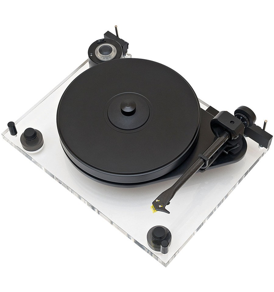 Pro-Ject 6-PerspeX acryl
