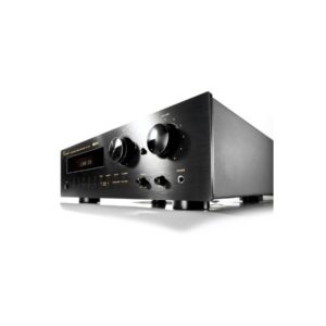 Vincent SV-123 Stereo-Receiver, 2 x 80/130 W